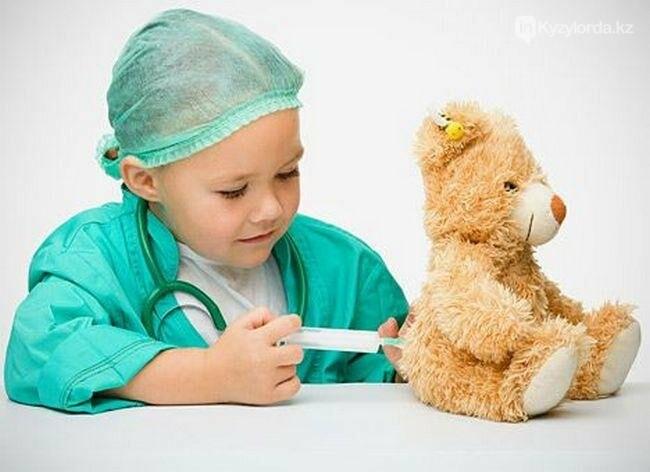 Вакцина против гриппа , фото-1