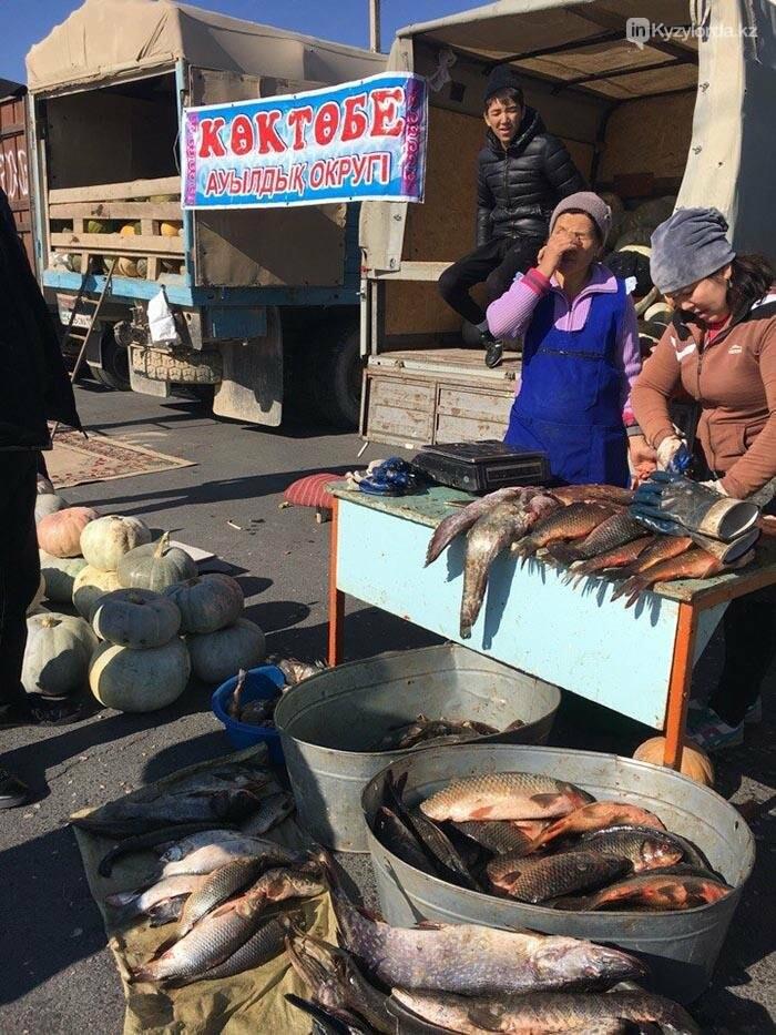 В Кызылорде прошла очередная ярмарка , фото-5