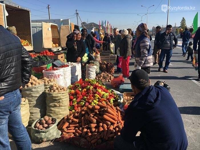 В Кызылорде прошла очередная ярмарка , фото-1