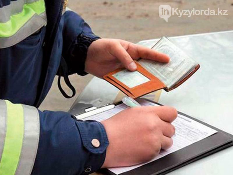 В Кызылорде продолжается рейд по проверке общественного транспорта, фото-1