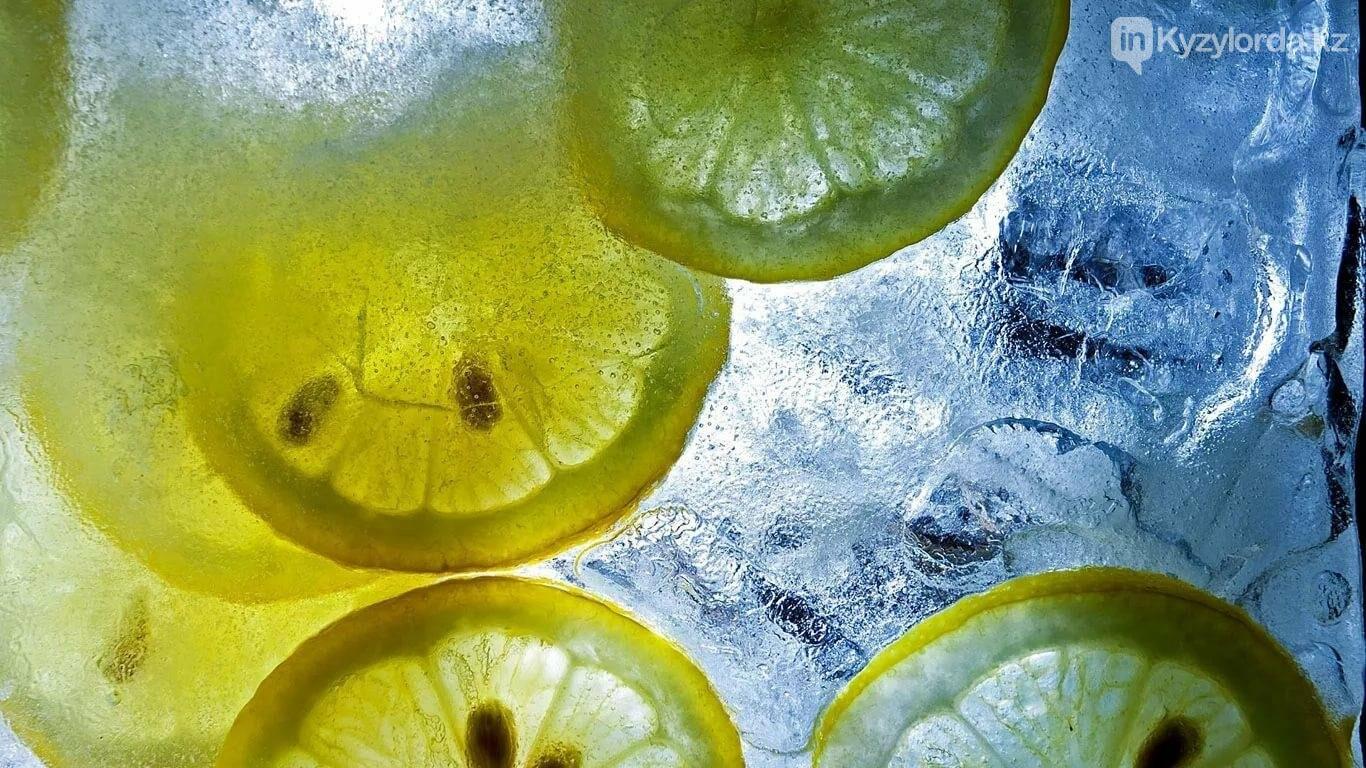 Замораживайте лимоны и попрощайтесь с диабетом,опухлями и ожирением , фото-2