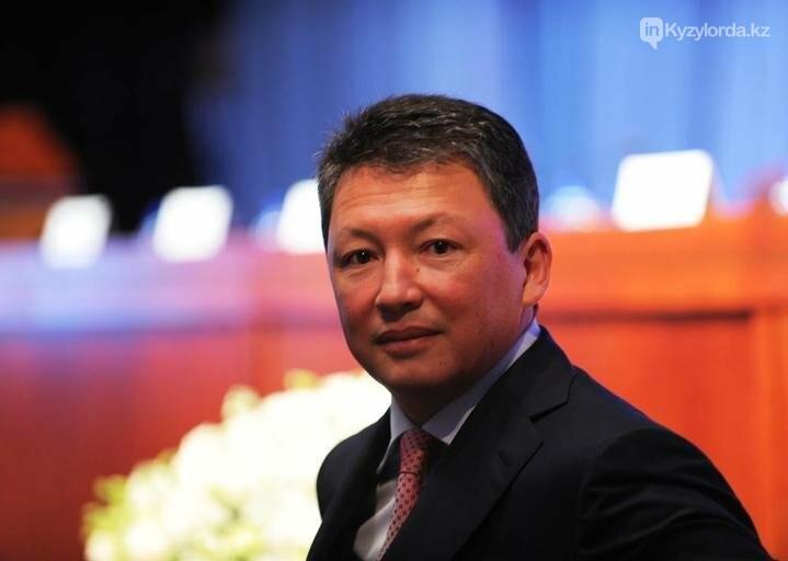 Самый влиятельный бизнесмен Казахстана , фото-1