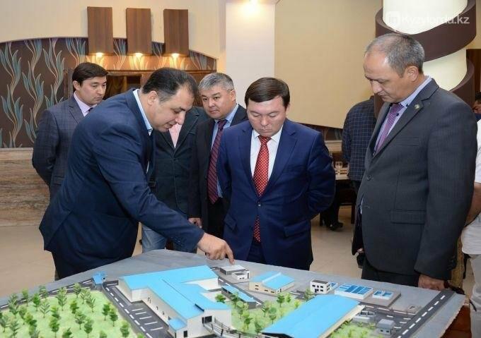 Кызылординская область подписала с Ираном 8 меморандумов о реализации совместных проектов, фото-1