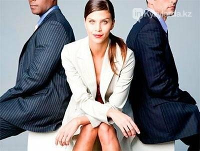 Секреты успешных женщин , фото-1