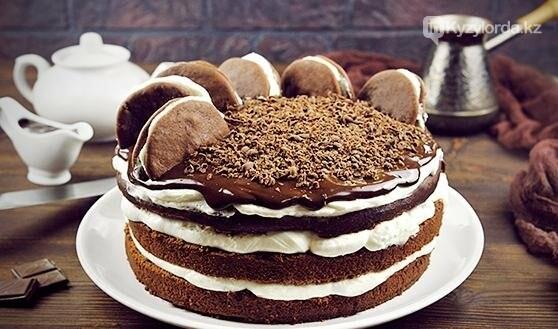 Торт «Вупи пай», фото-17