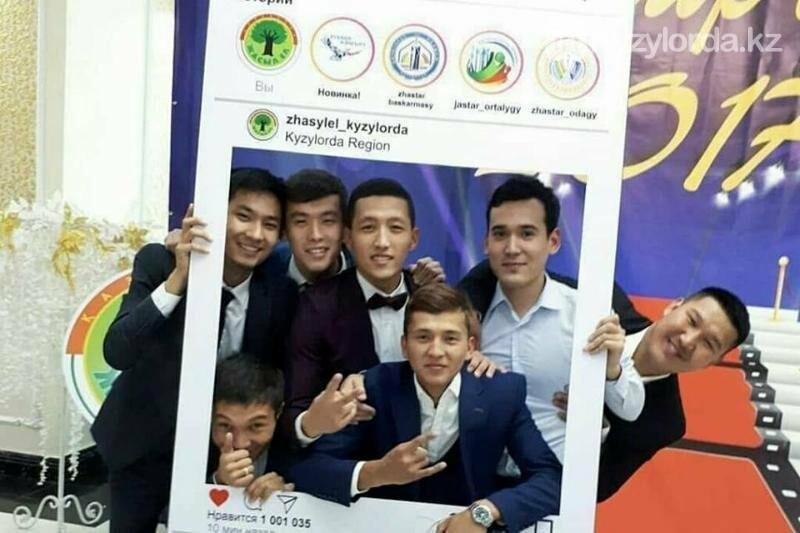 В Кызылорде состоялся Молодежный бал., фото-1
