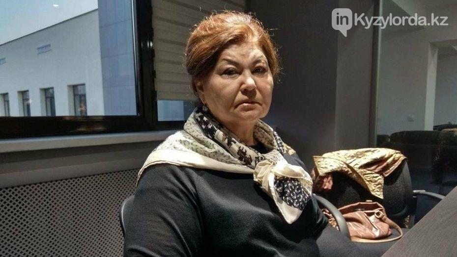 Мать Куандыка Бишимбаева: Сын надеется, что всё будет хорошо, что он всё-таки выйдет на свободу, фото-1