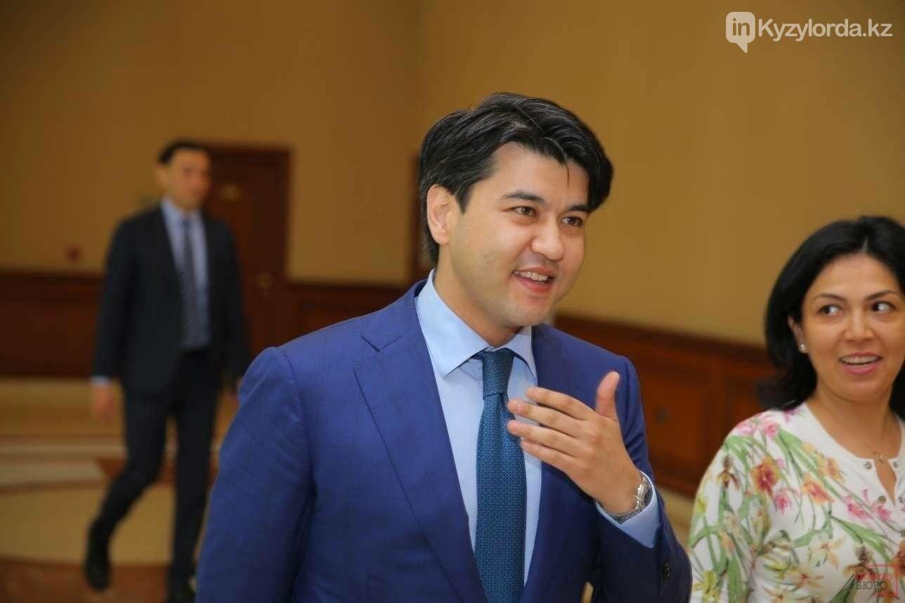 Мать Куандыка Бишимбаева: Сын надеется, что всё будет хорошо, что он всё-таки выйдет на свободу, фото-2