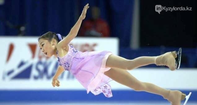 Кызылординка Элизабет Турсынбаева стала победительницей международного турнира в Минске.  , фото-1