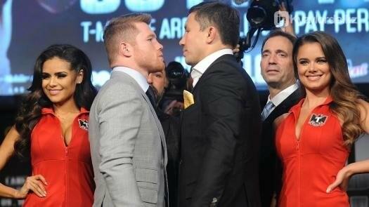 Почему Головкин не хочет драться с «Канело» в Лас-Вегасе, фото-1