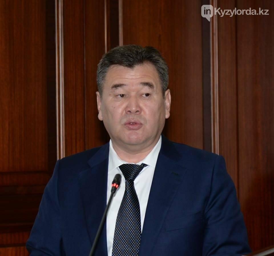 Назначены акимы трех районов Кызылординской области, фото-1