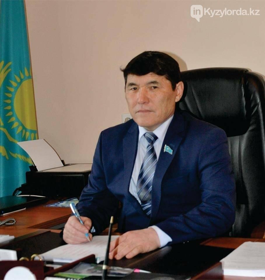 Назначены акимы трех районов Кызылординской области, фото-2