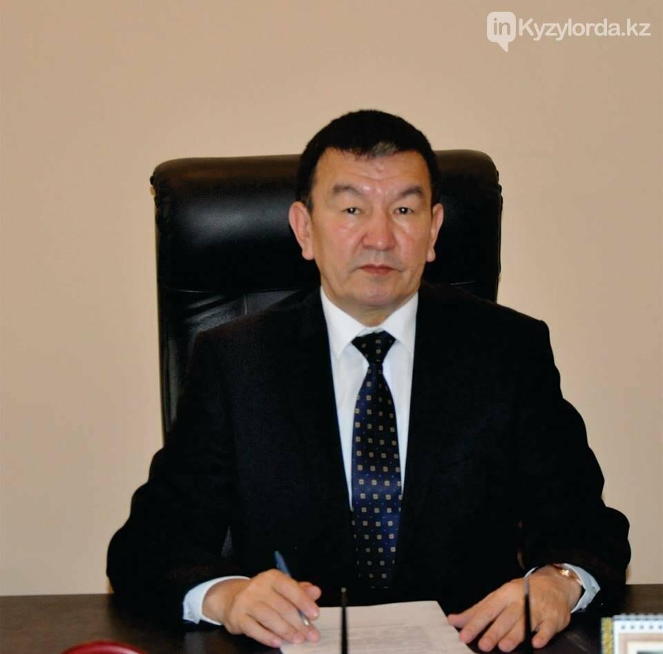 Назначены акимы трех районов Кызылординской области, фото-3