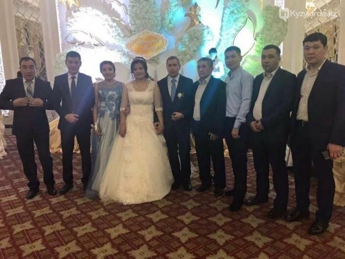 28-летний мажилисмен Геннадий Шиповских женился на Кызылординке, фото-1