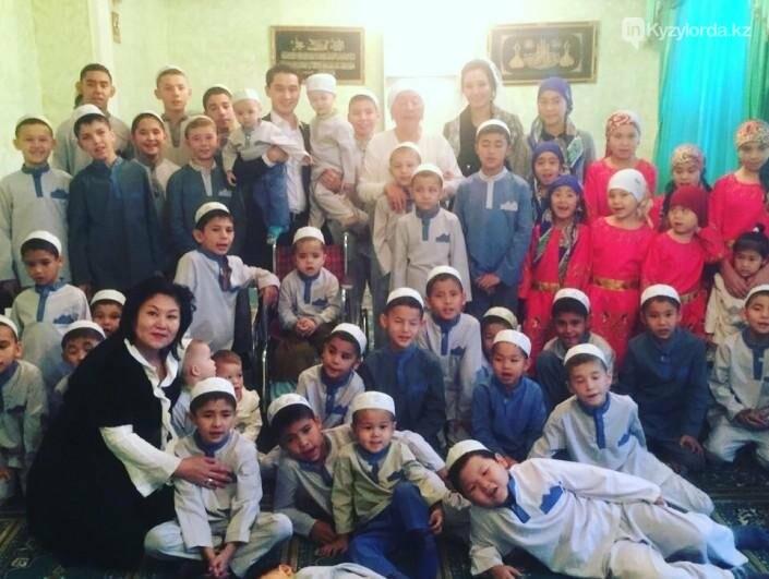 Актер и новоиспеченный депутат Асылхан Толепов женился, фото-2