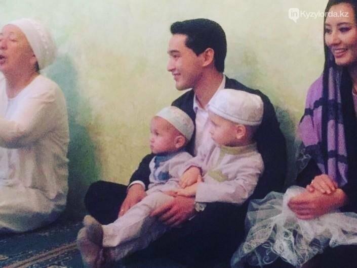 Актер и новоиспеченный депутат Асылхан Толепов женился, фото-3