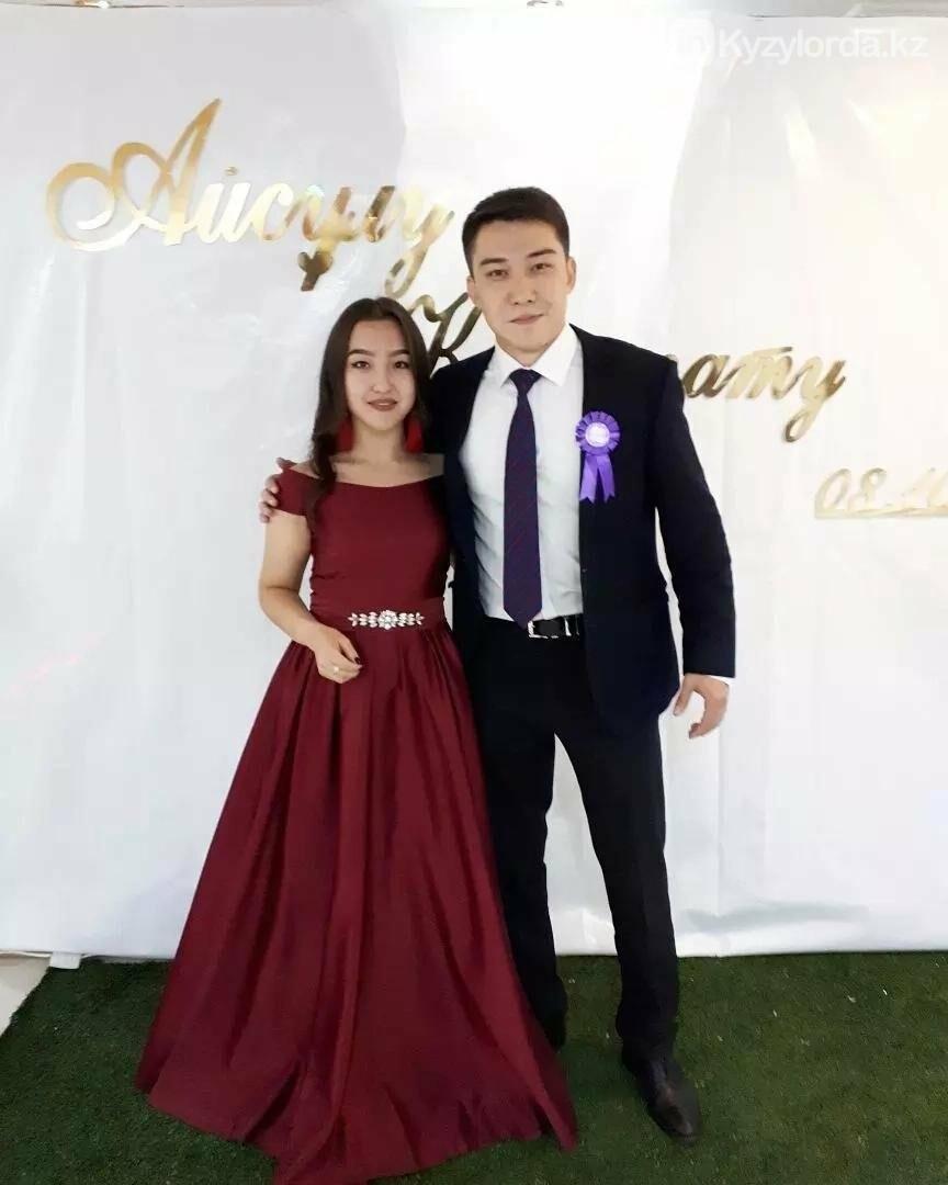 Актер и новоиспеченный депутат Асылхан Толепов женился, фото-4