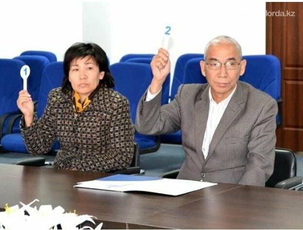 Впервые в Кызылорде состоялся аукцион земельных участков, фото-1