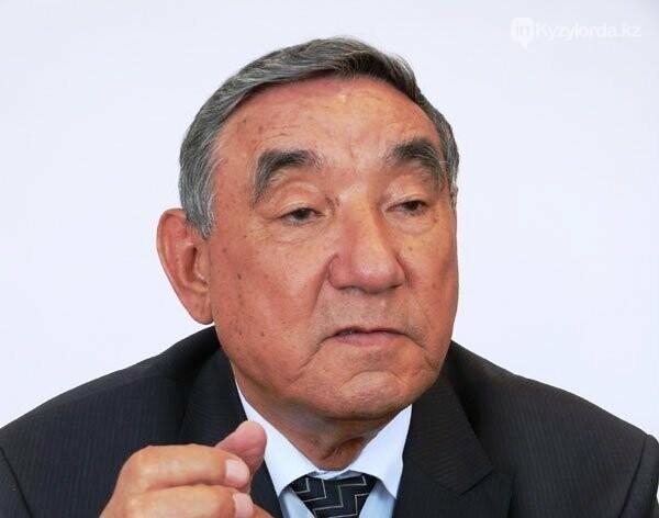 С.Шаухаманов  «Почетный гражданин Алматинской области», фото-1