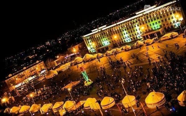 Красивая Кызылорда на фото, фото-4
