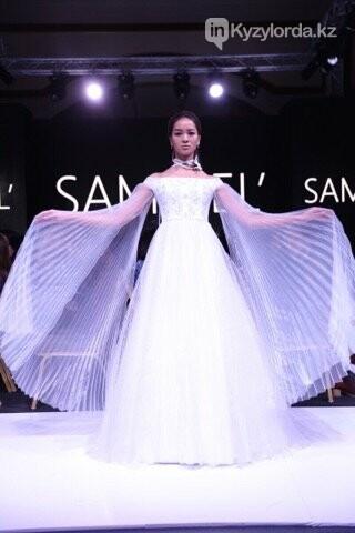 Очередная казахстанская неделя моды прошла в Астане, фото-1