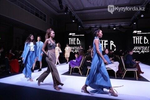 Очередная казахстанская неделя моды прошла в Астане, фото-3