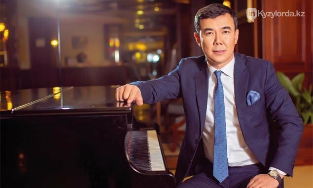 Нурлан Коянбаев: Хочу снять кино в Кызылорде , фото-1