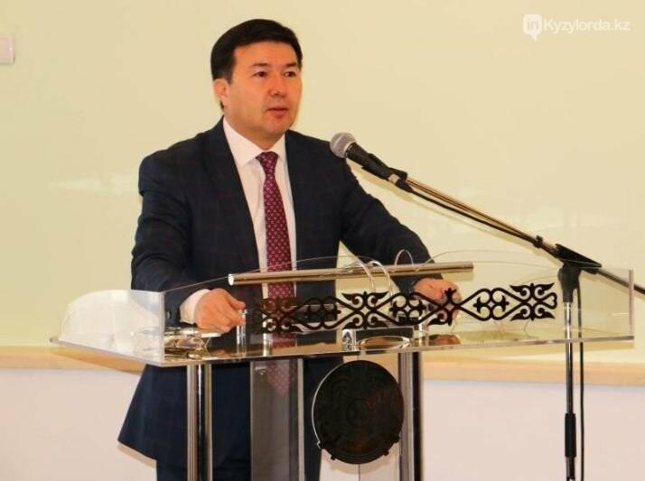 В Кызылорде состоялась торжественная встреча «Ел тірегі – Елбасы», фото-1