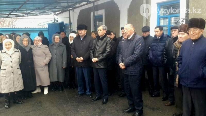 Газета «Қармақшы таңы» отмечает 85-летний юбилей , фото-1