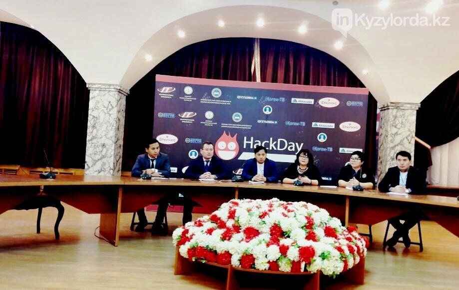 В Кызылорде стартовал Hackday  , фото-2
