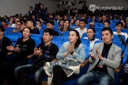 Церемония  закрытия  HACKDAY в Кызылорде, фото-1