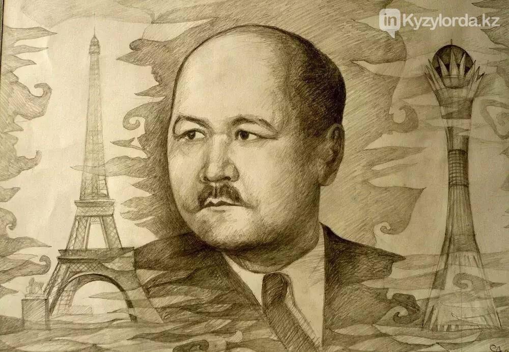 В Кызылорде состоялась открытие памятной доски Мустафа Шокаю, фото-1