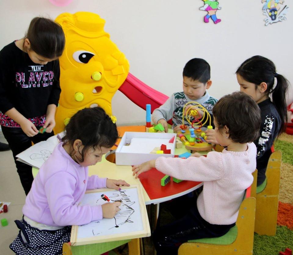 Центр «Счастливая семья» открылся при центре занятости Кызылорды, фото-2