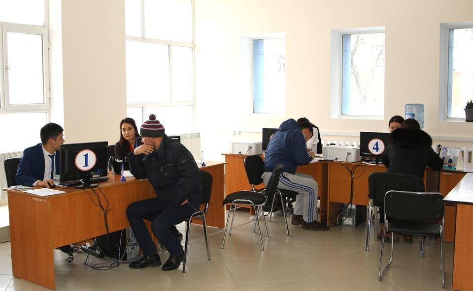 Центр «Счастливая семья» открылся при центре занятости Кызылорды, фото-1